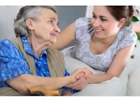 Are you Looking for experience carer for your relative