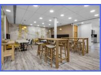 Chertsey - KT16 0RS, Modern furnished membership Co-working office space at Hillswood Business Park