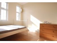 2 bedroom flat to rent in Kensal rise close to station ideal for single or 2 friends/couple only