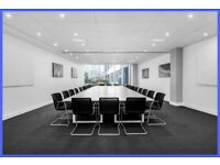 Chertsey - KT16 0RS, Modern furnished Co-working office space at Hillswood Business Park