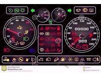 Programming Calibrations Regeneration Injectors Dpf Oxygen Coding Dashboard dpf FULL CAR DIAGNOSTIC