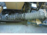 Metal wire mesh roll