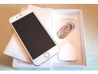 Apple iPhone 6s - 32GB mobile phone - Rose Gold (Unlocked) A1688 - Boxed - Apple Warranty!