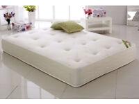 Memory Foam Mattress, EXTRA FIRM, BACK CARE, Orthopeadic Mattress, Double, King size, Single.
