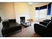 Streatham Common spacious two bedroom flat with garden and lamented floor