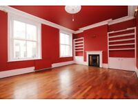 Spacious Four Double Bed maisonette close to Islington Green & Angel