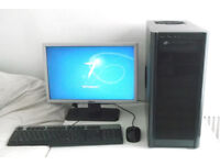 Computer Bargains - Dell, i5, WIFI, Gaming PC, GTA 5, Photoshop, All In One, Job Lot, i3, Desktop PC
