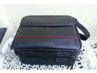 John Lewis Executive Laptop Case/Bag. Hardly used.