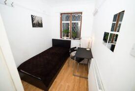Small single room Greenwich- Kidbrooke