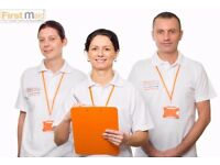 MOBILE CLEANERS / CLEANING OPERATIVES / HOUSEKEEPERS WANTED