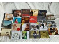 Set of 22 Christian Cds