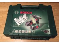Bosch 18volt Drill
