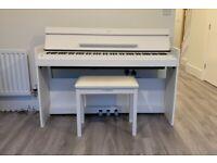 Yamaha YDP-S52 Piano and Stool