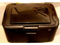 Samsung laser printer ML1865