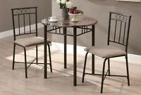 BRAND NEW BISTRO DINETTE DINING TABLE