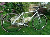 Charge Grater 0 2015 singlespeed bike Mens M hybrid bicycle