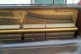 Professional quality CHALLEN piano CAMDRNPIANORESCUE can deliver