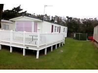 6/8 BERTH CARAVAN IN KIDWELLY, WEST WALES FOR HIRE
