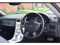 Chrysler crossfire 3.2ltr