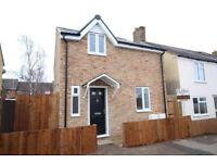 Littleport - Ely - Cambridgeshire - 2 Double Bedrooms - Open Plan - Detached New Build Property