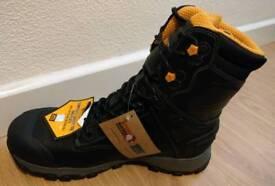 Magnum Hamburg CT 8.0 Safety Boots