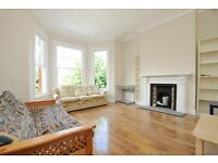 Lynmouth Road, 3 bed flat, split-level conversion on a popular tree lined street in Stamford Hill