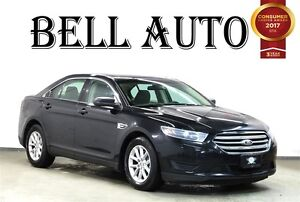 2014 Ford Taurus SE POWER GROUP BLUETOOTH