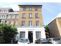 Spacious 1 bedroom Apartment in attractive conversion.. 26ft Lounge/Dining Area *Bethnal Green*