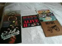 Vinyl LPs Rarities,excellent condition,majority played once. £10 each.