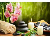 Pamela massage in illford
