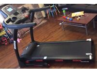 Reebok ONE GT40S Treadmill.