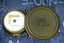 Jbl gto speakers competition loud powerfull sound upgrades
