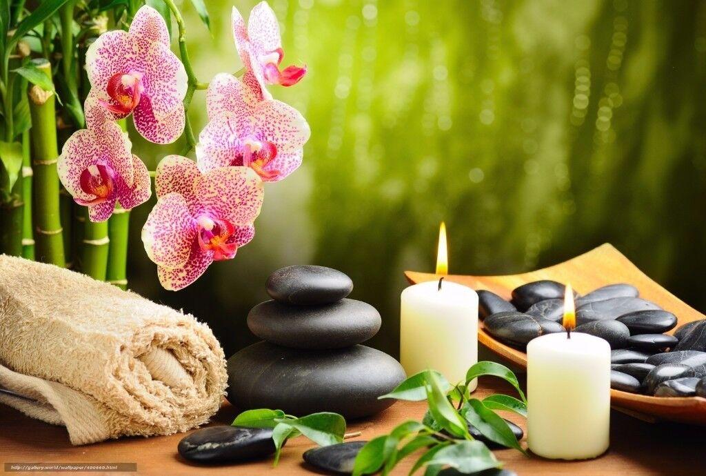 Swedish massage by Alesia