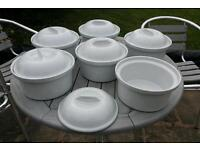 6 oven to tableware dishes