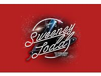Sweeney Todd: The Musical Tickets!