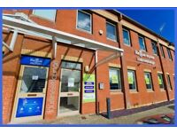 Edinburgh - EH15 3RD, 5 Work station private office to rent at Fort Kinnaird