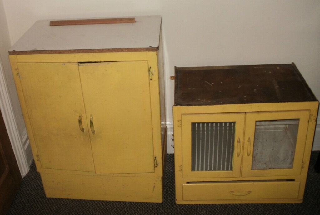 Larder Cabinet For Buy Sale And Trade Ads Great Prices