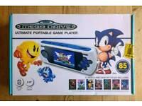Arcade Ultimate Sega Portable 85 Games Sonic 25th Anniversary Edition Console