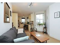 Newington Green Mansions, Green Lanes, two bed flat in Newington Green