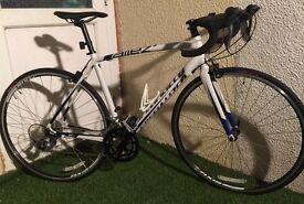 Specialized Allez E5 Road Bike