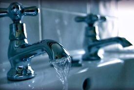 plumbing and general maintenance