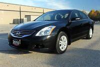 2010 Nissan Altima 2.5 SL | Leather + Sunroof + Heated Seats