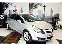 ★🌟NEW IN🌟★2007 VAUXHALL CORSA 1.2 SXI PETROL★ ONLY 26K MILES ★MOT MAY 2018 ★CAT-D★KWIKI AUTOS★