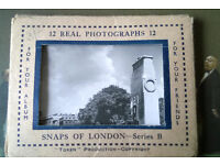 snaps of london token publishing 12 real photographs