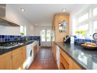 Yoakley Road, two bed flat with shared use of garden on popular tree-lined street