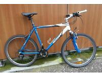 Scott Yecora MTB Hybrid Bike Shimano Deore 24 Gears Size L