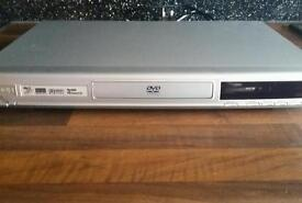 BUSH DVD player with free scart cable