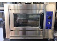 Chicken Rotisserie Oven - EN0038