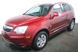 2008 Saturn VUE XR AWD CRUISE MAGS GROUPE ÉLECTRIQUE