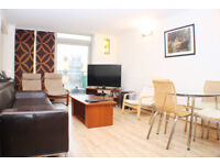 A 3 double bedroom apartment in Holly Court, a modern development in Greenwich Millennium Village